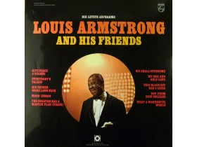 Louis Armstrong - And His Friends