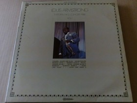 Louis Armstrong - Integral Nice Concert-1948-Vol.1,mint