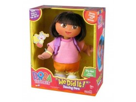 Lutka Dora Fisher Price