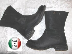 MADE IN ITALY cizme kao nove 40