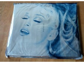 MADONNA -SEX ORIGINAL KNJIGA MADE IN U.S.A.