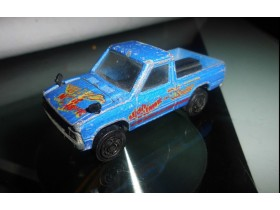 MAJORETTE - TOYOTA PICK-UP  1/56  MADE IN FRANCE
