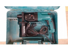 MAKITA busilica stemalica HR2450