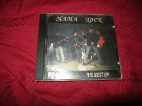 MAMA ROCK The best of
