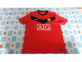 MANCHESTER UNITED AIG NIKE