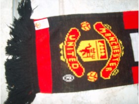 MANCHESTER UNITED SHAL OFFICIAL NOV!