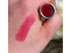 MANHATTAN SOFT ROUGE LIPSTICK 650 RA-RA-RASPBERRY