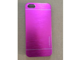 MASKA ZA IPHONE 5 I 5S - PINK