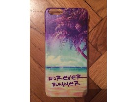 MASKA ZA IPHONE 6 I 6S- FOREVER SUMMER