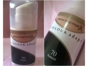 MAX FACTOR COLOUR ADAPT PUDER!NOVO!