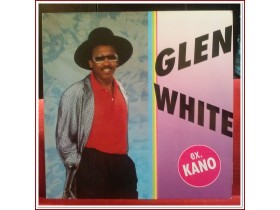 MAXI SINGLE Glen White (ex.Kano) - Higher Tonight