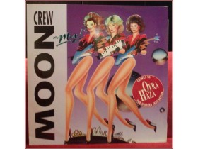 "MAXI-SINGLE - Moon Crew - ""Mix"""
