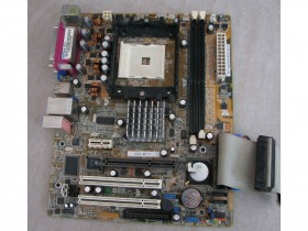 MB Asus K8S-MV/V soc 754