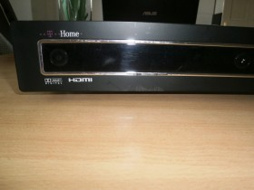 MEDIA RECEIVER 300 T-HOME