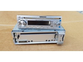 MEDION USB,CD MP3 PLAYER ZA AUTI