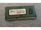 MEMORIJA ZA LAPTOPOVE  1GB 1333MHz DDR3