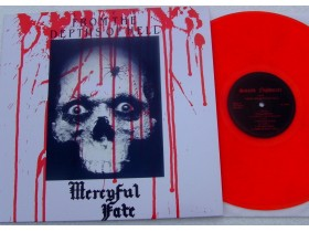 MERCYFUL FATE(KING DIAMOND)Live From The Dephts of Hell