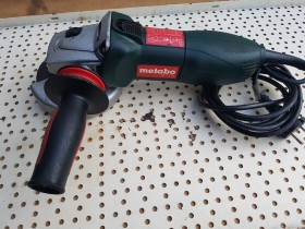METABO BRUSILICA 750W