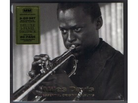 MILES DAVIS - Essencial Original Albums(6)  - 3 CD