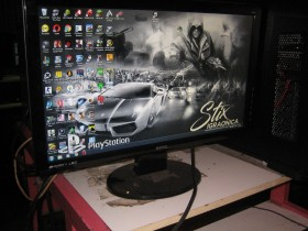 MONITOR LED BENQ GL225OM
