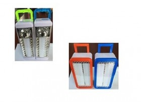 MULTIFUNKCIONALNA LED LAMPA