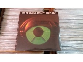 MY MORNING JACKET-Circuital 2LP novo