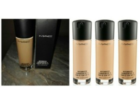 Mac matchmaster tecni puder NW25