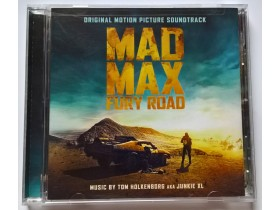 Mad Max Fury Road - Soundtrack