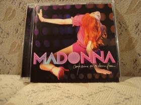 Madonna - Confessions On A Dance Floore