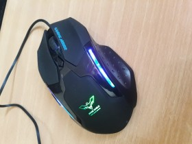 Magic Eagle gaming mouse  HV-MS868