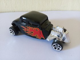 Maisto - 1934 Ford Hot Rod