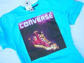 Majica **CONVERSE All Star** (--M--)