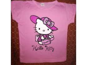 "Majica ""Hello Kitty"""