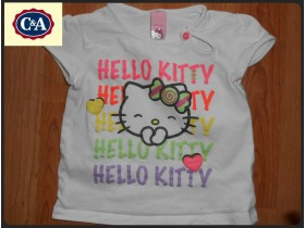 Majica Hello Kitty by C&A