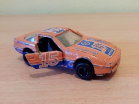 Majorette - Chevrolet Corvette No.268 1/57