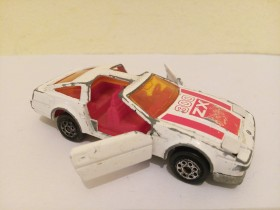 Majorette - Nissan 300 ZX Turbo No.214  1/62