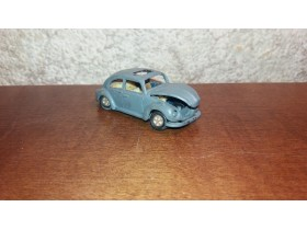 Majorette Volkswagen beetle No202 Made in France