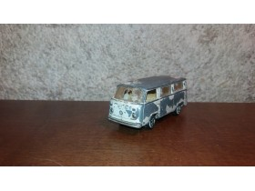 Majorette Volkswagen fourgon No244 Made in France
