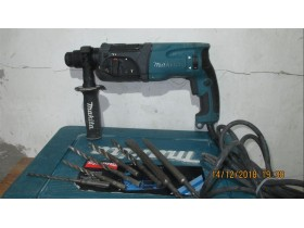 Makita HR2470 busilica-stemarica 780W SDS plus