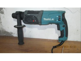 Makita HR2470F udarna busilica 780W