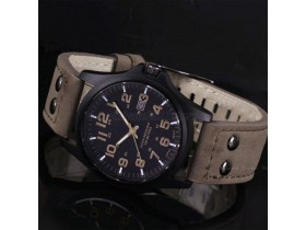 Man watch - Sport vision - Hight steel