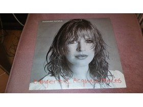 Marianne Faithfull- Dangerous Acquaintances