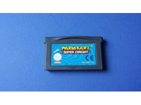 Mario Kart - Game Boy Advance