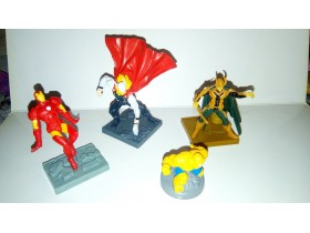 Marvel mini figure lot 2