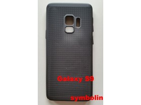 Maska TPU PC Breath za SM-G960F GALAXY S9 BLACK