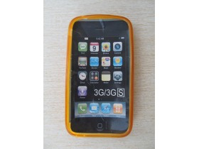 Maska za IPHONE 3G/3GS NOVO