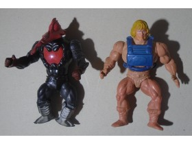 Masters Of The Universe YUGO Bootleg - He-Man Mosquitor