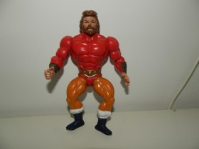 Masters Of The universe- King Randor !!!