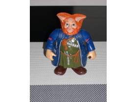 Masters of the Universe - Gwildor Mattel 1986 god.