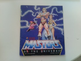 Masters of the Universe pun